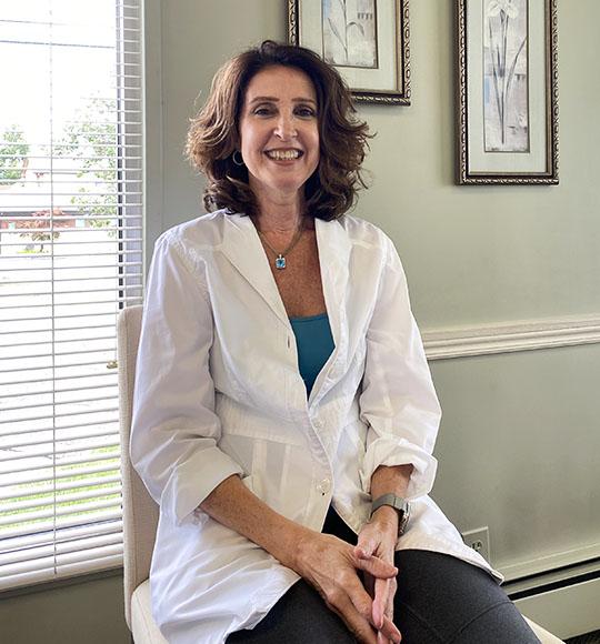 Dr. Kathleen Bente