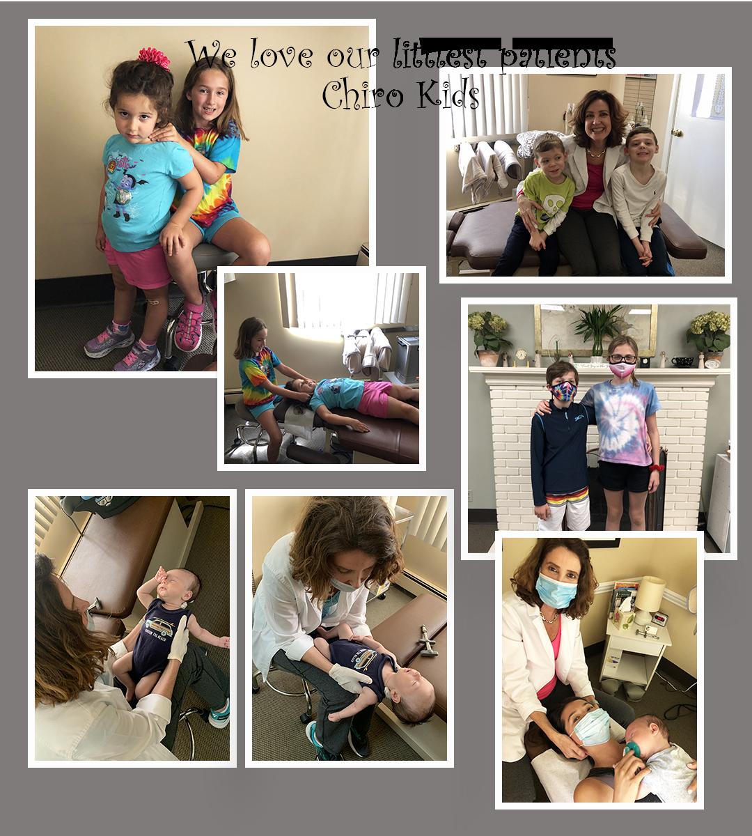 Chiro Kids - Chiropractic Services for Children
